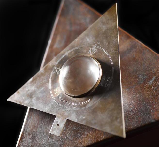 T.1858.275.31 Tetragramaton